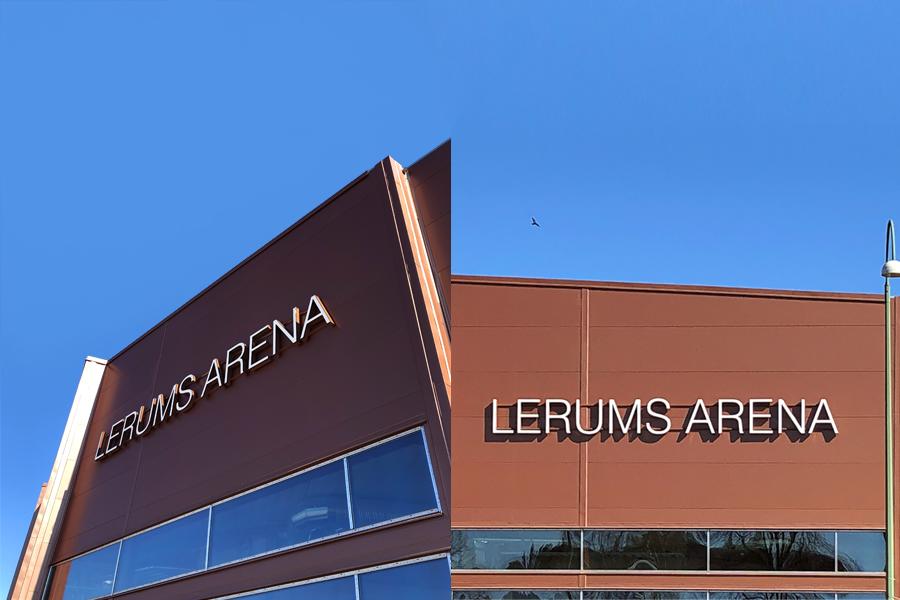 Lerums Arena